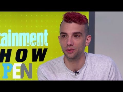 Jay Baruchel Breaks Down His Career: Almost Famous, Knocked Up & More | PEN | Entertainment Weekly