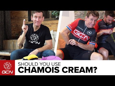 Should You Use Chamois Cream?