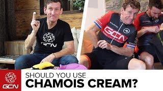 Should You Use Chamois Cream?