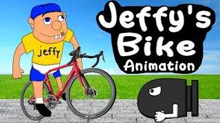 SML Movie: Jeffy's Bike! Animation