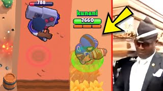 UNLUCKIEST Player Ever in Brawl Stars Funny Moments and Fails!