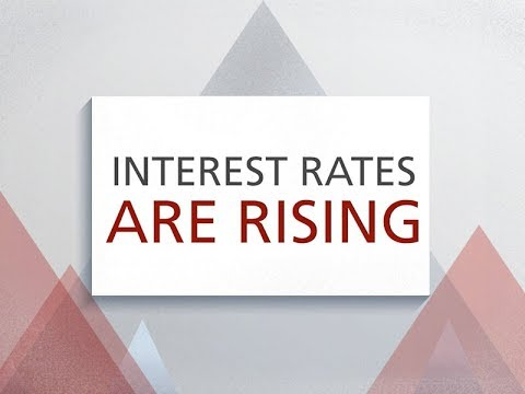Economic Outlook 2018: Rates on the rise