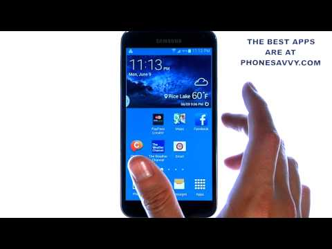 Samsung Galaxy S5 Review - Specs and Unique Features