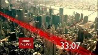 "BBC News Countdown - 90"" August"