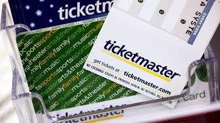 Ticketmaster responds to CBC
