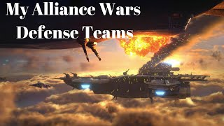 Alliance War Defence Videos - 9tube tv