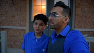 Sham Idrees has a Child