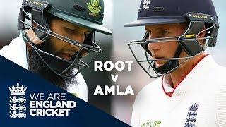 Root VS Amla: Who
