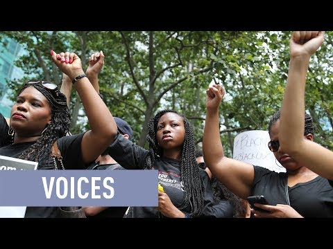 """""""We Are Resilient:"""" The Power of the Black Community"""