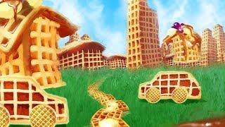 Download Land of the Waffles! || Konas Comedy Sketches || Konas2002 Video