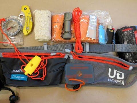 Minimal Emergency Kit
