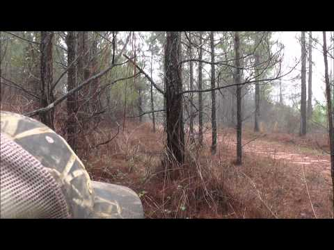 2015 Middle Georgia Youth Turkey Hunt with KnockOut Custom Calls
