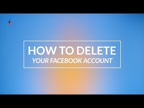How to Delete/Deactivate your Facebook Account | Trusted Reviews