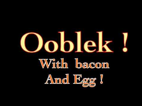 Ooblek ( made with baking soda )