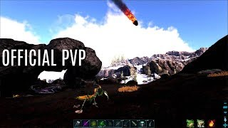 Two Secret Places to Find Pearls on Ragnarok | Ark Survival