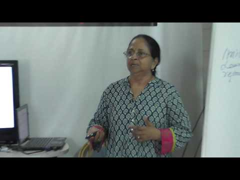 It is Good To Copy! Let's See How and Why Through DMT Therapy by Ms. Veena Iyer HELP TALKS