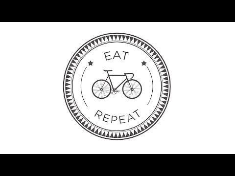 Eat. Go. Repeat.  //  Let's Run!