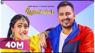 Landcruiser : Veet Baljit & Gurlez Akhtar (Full Song) MixSingh | Satti Dhillon | GK | Geet MP3