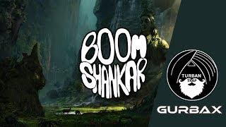 Boom Shankar | Gurbax | Turban Trap