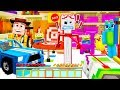 Playing Minecraft Hide amp Seek As Buzz Lightyear Toy Story 4