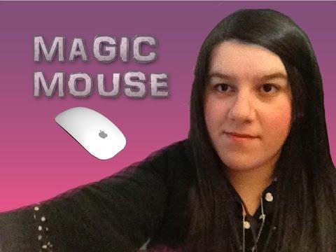 Unboxing replica magic mouse, comprado por ebay