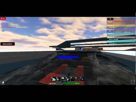 roblox build and race : Lamborghini murcielago : thiducquang