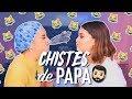 INTENTA NO REIR   Edición CHISTES DE PAPÁ de Poché🧔🏻