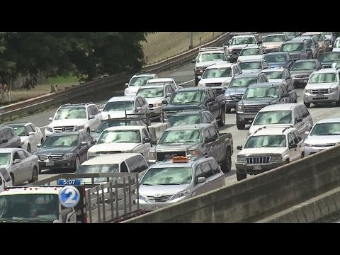Honolulu ranks in top 5 for traffic congestion, new management center could help