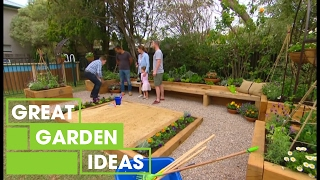 Secret Tips For The Ultimate Veggie Garden | Gardening | Great Home Ideas | Great Home Ideas