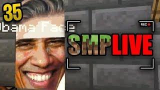 Minecraft: SMPLive Ep. 35
