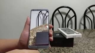 LG G6 H870DS Ice Platinum Secret Menu Review!
