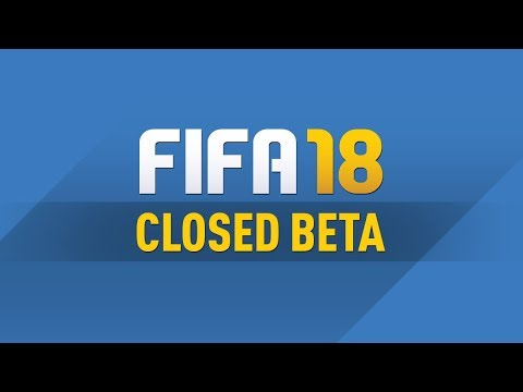 FIFA 18 CLOSED BETA FUT BETA CODE GIVEWAY (Read description)