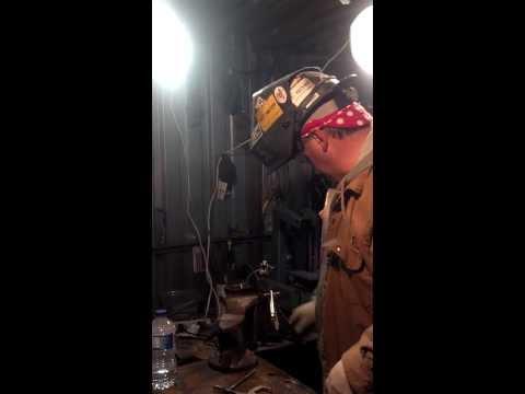 welding spurs