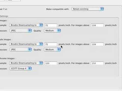 Optimizing PDFs Part 1