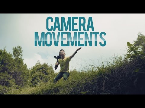 Camera Movements [Tutorial Videografi #2]