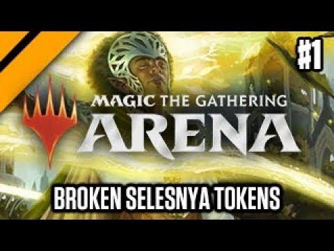 Mtg Arena Ranked