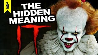 Hidden Meaning in IT (2017) – Earthling Cinema