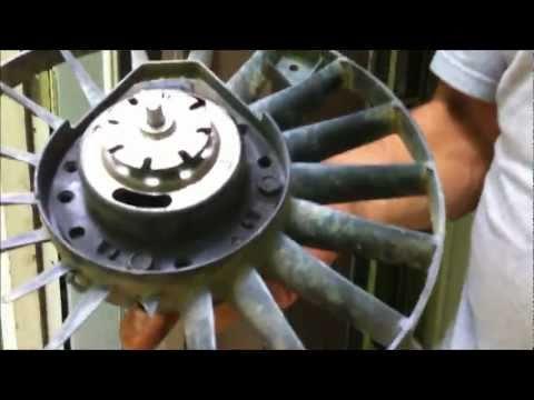 Water Wheel Electricity Ver. 1.0