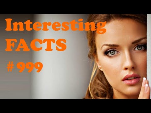 Interesting facts about life #999