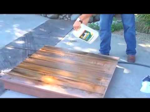 How to Prevent Stains on Fiberon Composite Decking