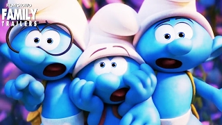 Smurfs: The Lost Village | International Day Of Happiness