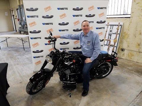 Watts Wild Ride - Grand Prize Winner
