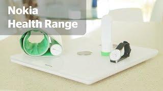 Meet the total health tracking range with Nokia - Noel Leeming