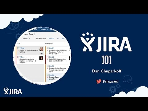 Introduction to JIRA & Agile Project Management