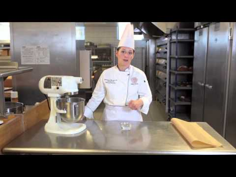How to Make Florentine Bars: Part 1