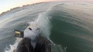 Ocean Kayak Fishing Isn
