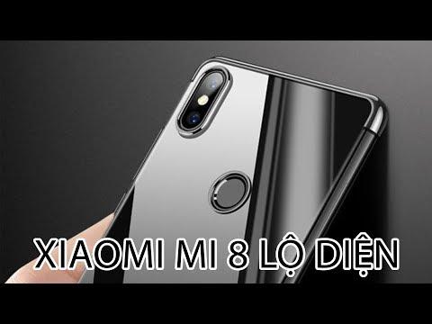 Tất tần tật về Xiaomi Mi8: 9 triệu, FaceID, vân tay dưới màn hình