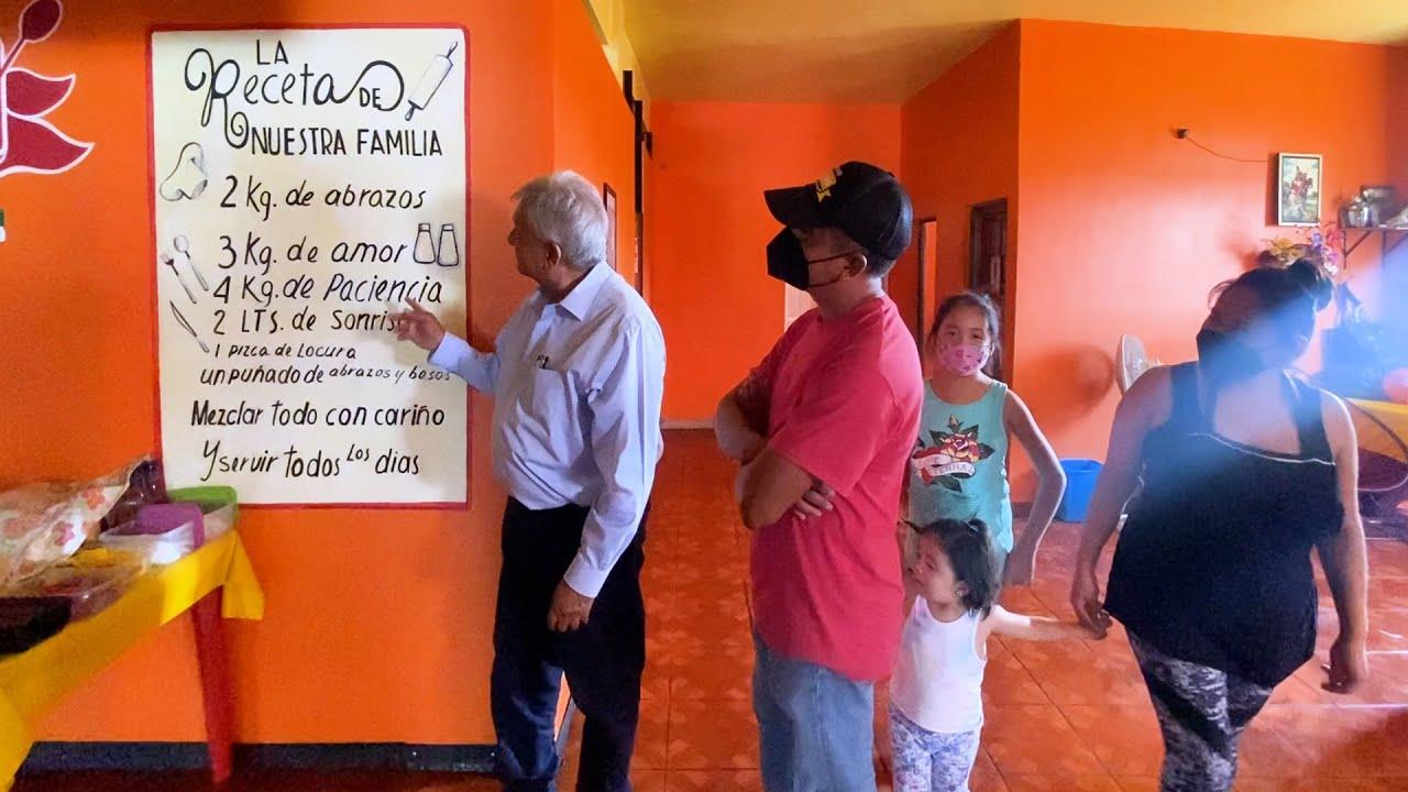 Comida en Izúcar de Matamoros, Puebla