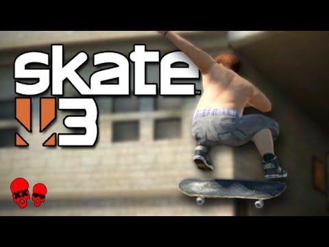 A NEW SKATER ON THE TEAM! | Skate 3 Career Mode #2