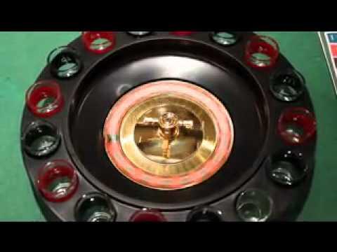 Price Tag Cat Predicts Roulette Wheel